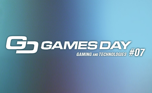Der 7. Games Day an der HdM